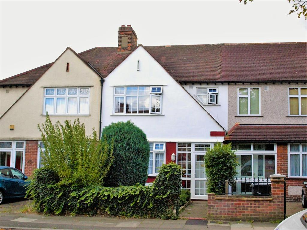 3 Bedrooms Terraced House for sale in Brangbourne Road, Bromley