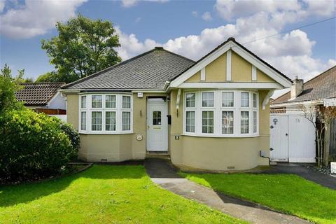 2 bedroom detached bungalow for sale - Devon Way, West Ewell, Surrey