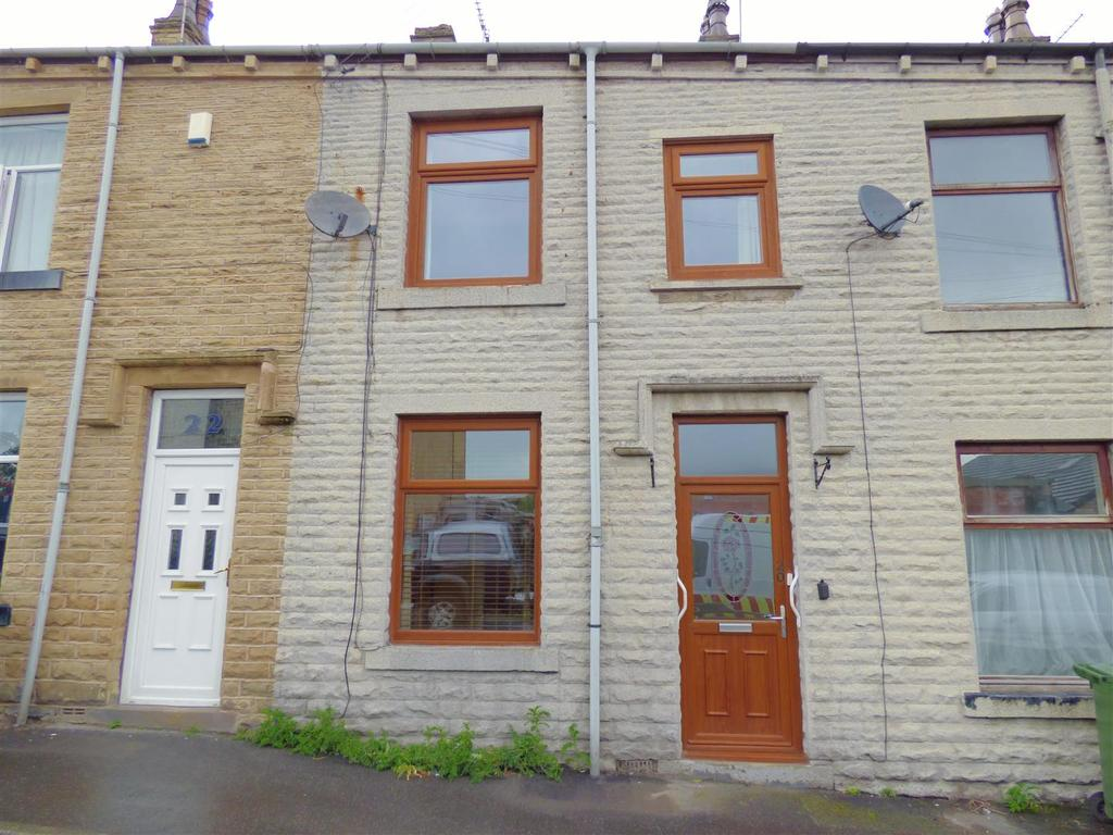 2 Bedrooms Terraced House for sale in George Street, Cleckheaton