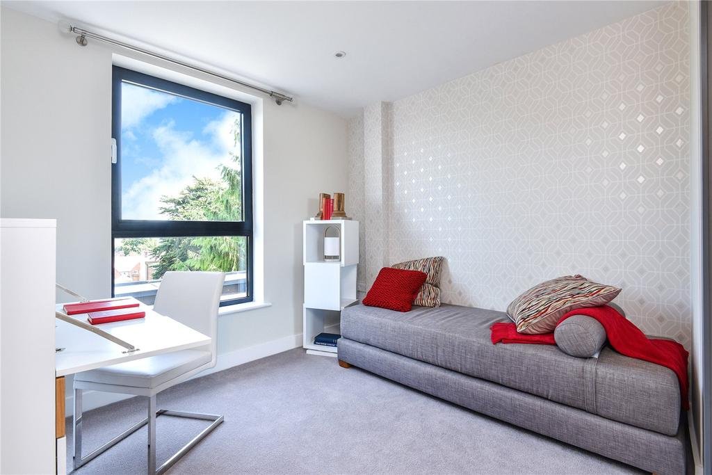 1 Bedroom Flat for sale in Southgate Street, Winchester, Hampshire, SO23