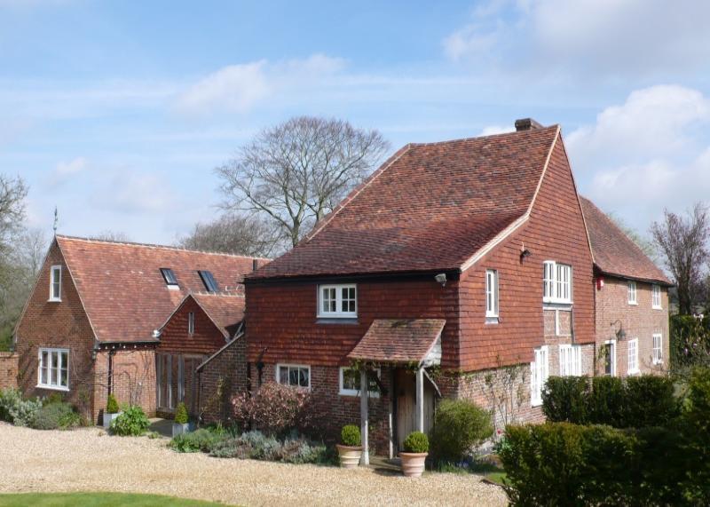 5 Bedrooms Detached House for sale in Ashton Lane, Ashton, Biishops Waltham, Hampshire, SO32
