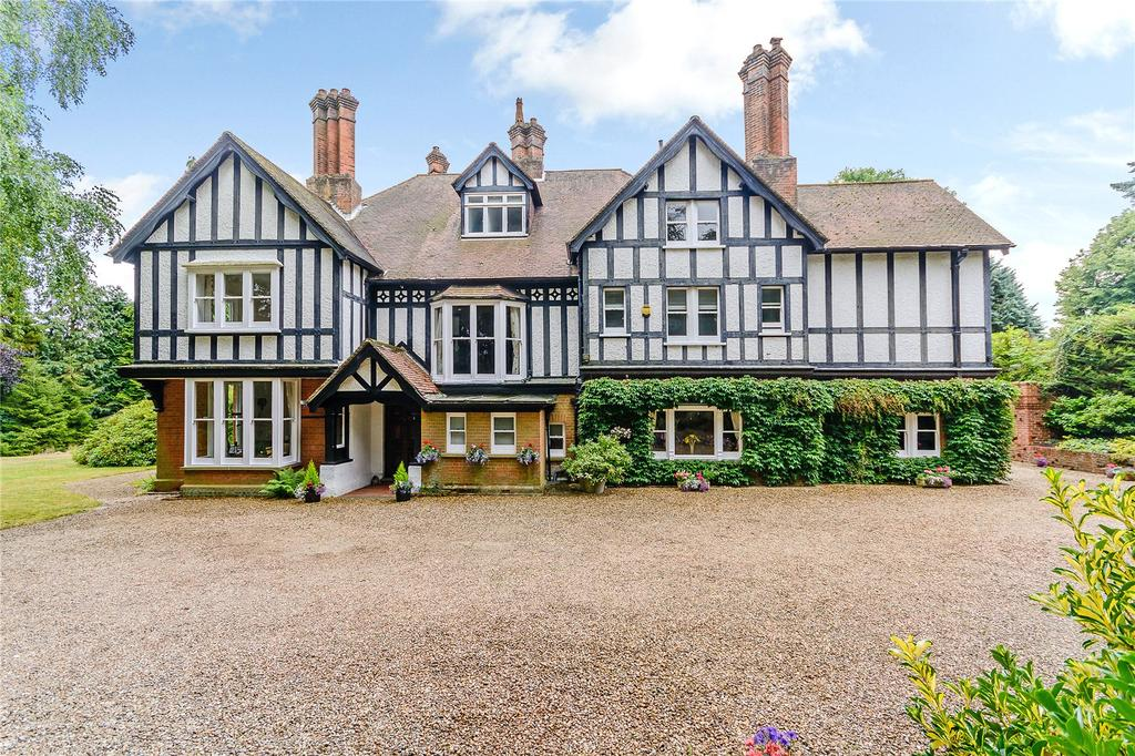 8 Bedrooms Unique Property for sale in London Road, Little Kingshill, Great Missenden, Buckinghamshire, HP16