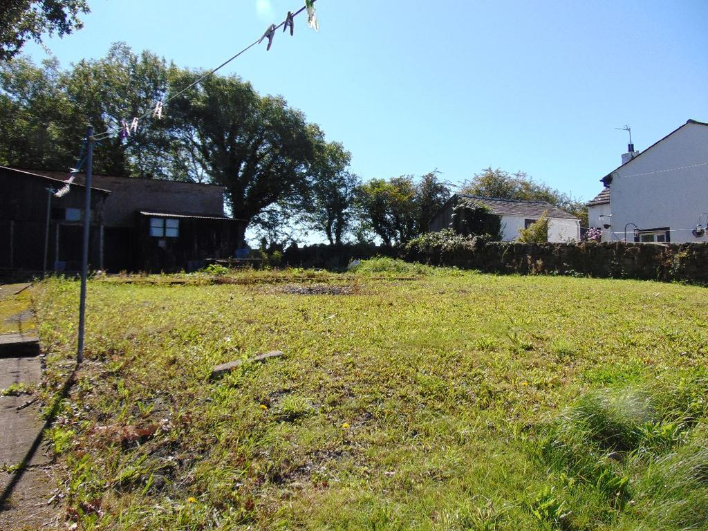 2 Bedrooms Land Commercial for sale in Building Plot, The Green, Lt Broughton, Cockermouth, CA13 0YG