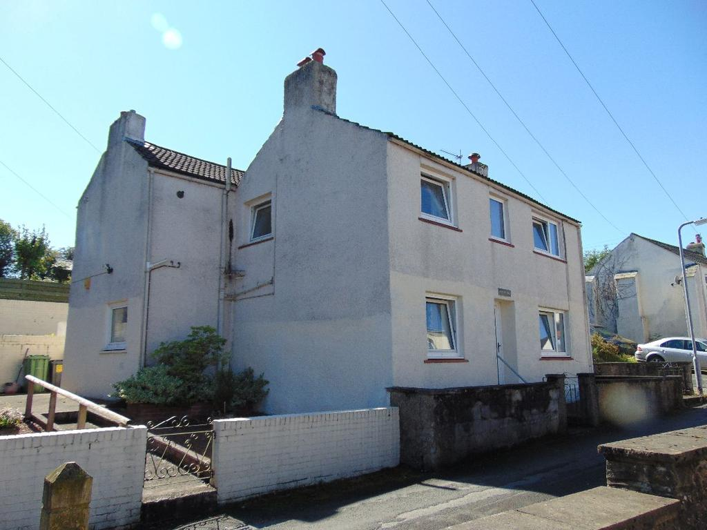 3 Bedrooms Detached House for sale in Laurel Cottage, The Green, Lt Broughton, Cockermouth, CA13 0YG