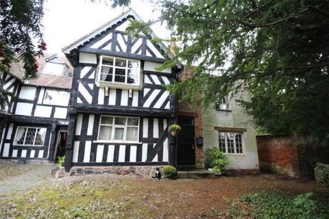 2 bedroom cottage to rent - Habberley Hall, Habberley, Pontesbury, Shropshire, SY5