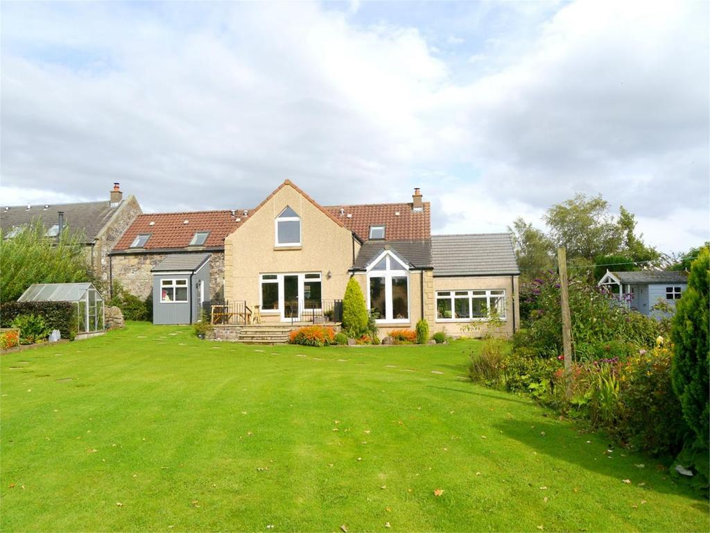 Property For Sale Scotlandwell
