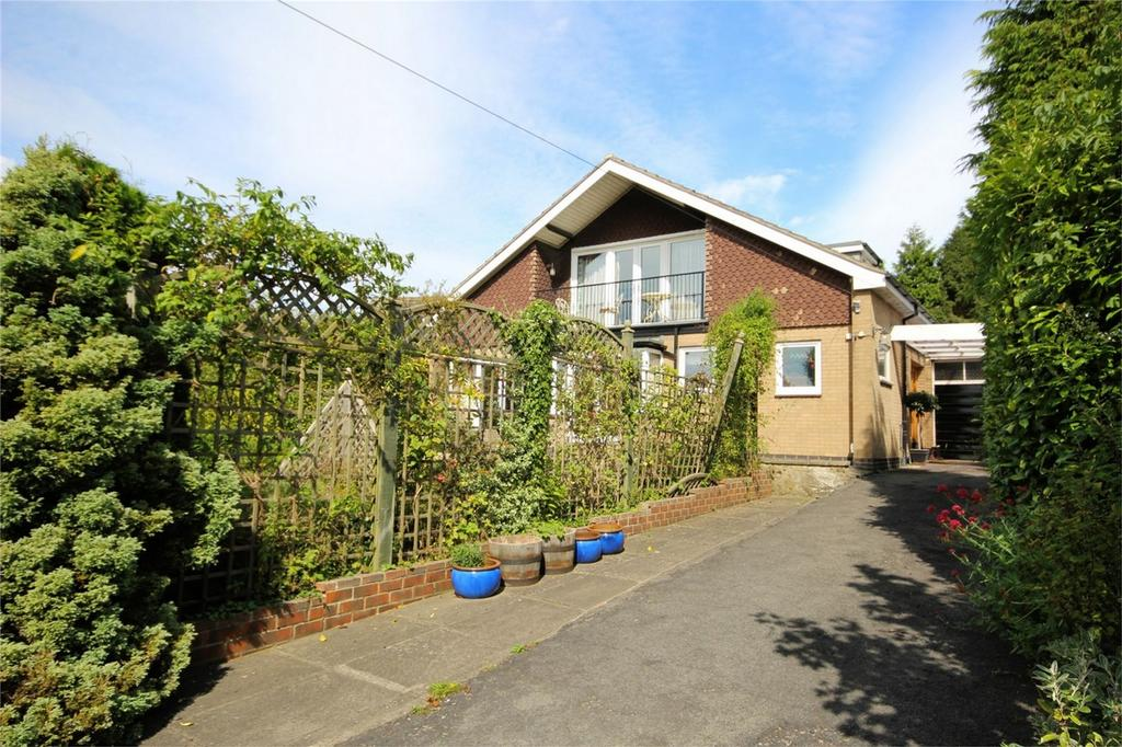 4 Bedrooms Detached House for sale in Welton Old Road, Welton, East Riding of Yorkshire