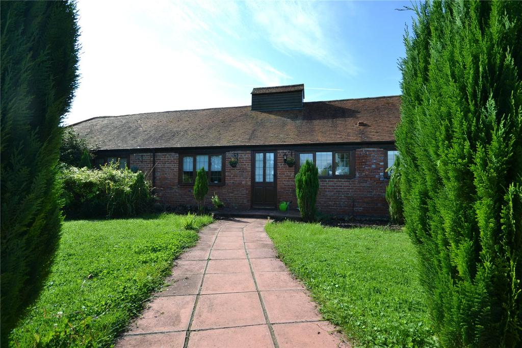 3 Bedrooms Barn Conversion Character Property for sale in Horwood, Wincanton, Somerset, BA9