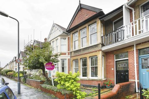 2 bedroom flat to rent - St Albans Road, Westbury Park