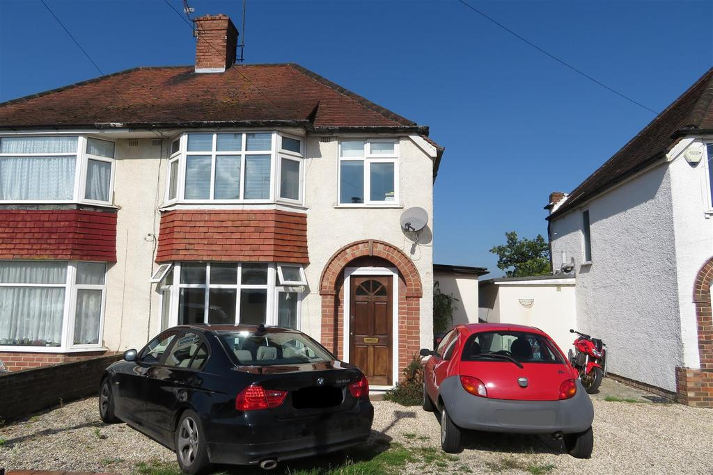 1 Bedroom Apartment Flat for sale in Osborne Road, Reading