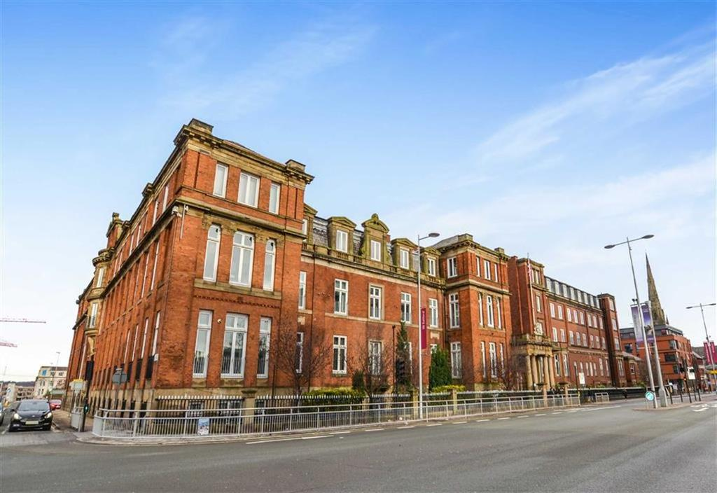 2 Bedrooms Duplex Flat for sale in The Royal, Salford, Manchester, M3