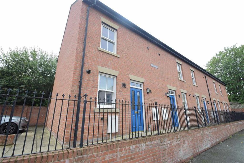 2 Bedrooms Terraced House for sale in Old Coleham, Shrewsbury
