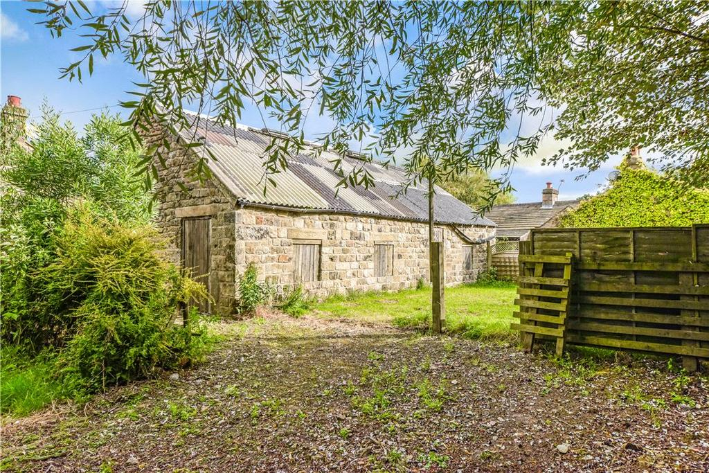 4 Bedrooms Detached House for sale in Church Lane, Stainburn, Otley, North Yorkshire, LS21