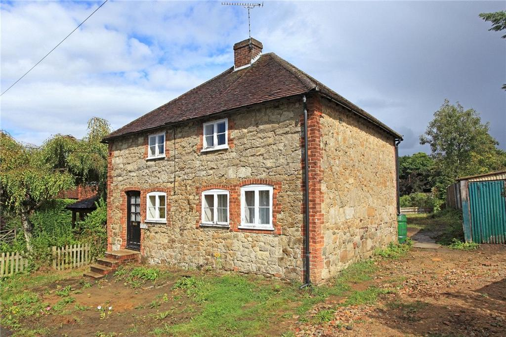 4 Bedrooms Detached House for sale in Common Road, Ightham, Sevenoaks, TN15