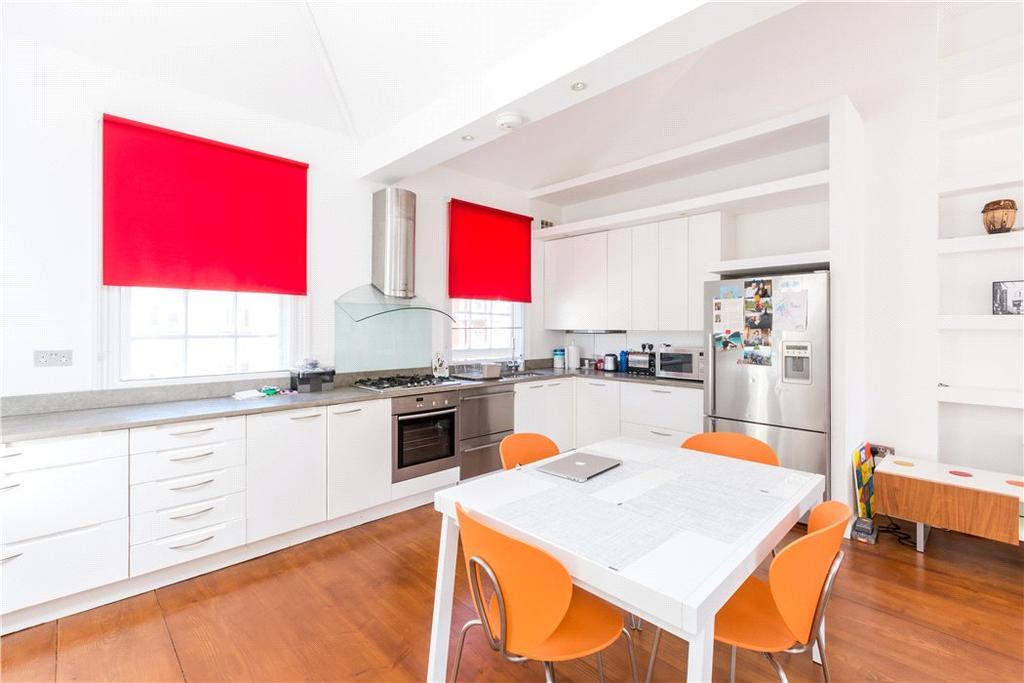2 Bedrooms Flat for sale in Crawford Street, London, W1U