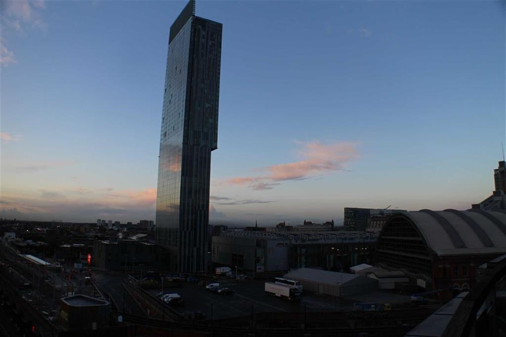 2 Bedrooms Flat for rent in Beetham Tower, 301 Deansgate, Deansgate