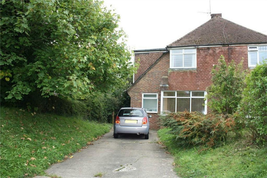 4 Bedrooms Semi Detached House for sale in 13 Marley Lane, BATTLE, East Sussex