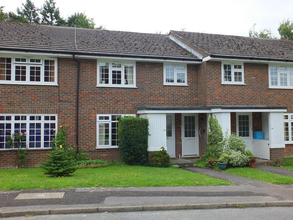 1 Bedroom Flat for sale in The Welkin, Lindfield, RH16