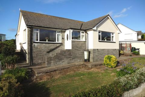 2 bedroom bungalow for sale - Marlborough Close, Ilfracombe
