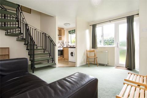 1 bedroom end of terrace house to rent - Tiller Road, London, E14