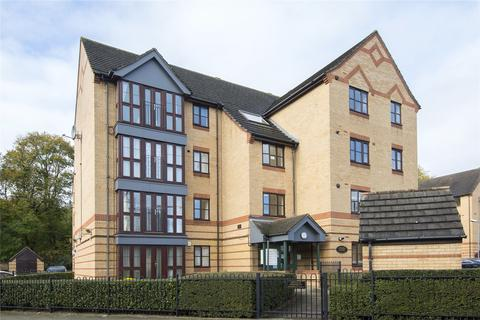 1 bedroom flat to rent - Consul House, 30 Tidworth Road, London, E3