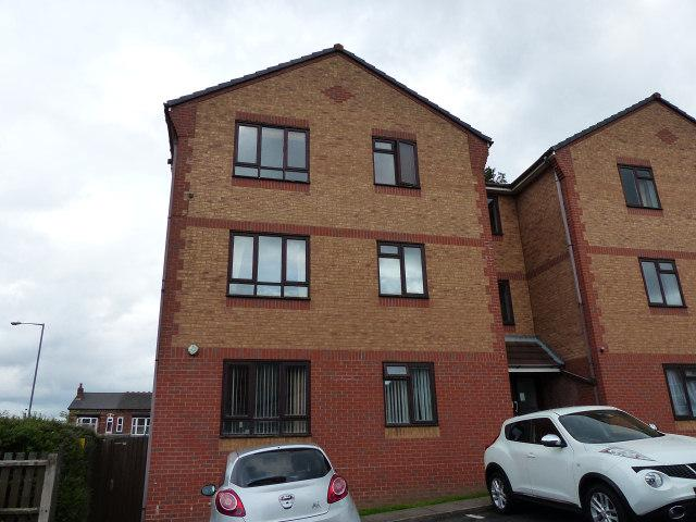 2 Bedrooms Flat for sale in The Limes,Erdington,Birmingham