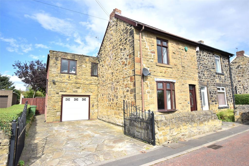 4 Bedrooms House for sale in Eighton Banks