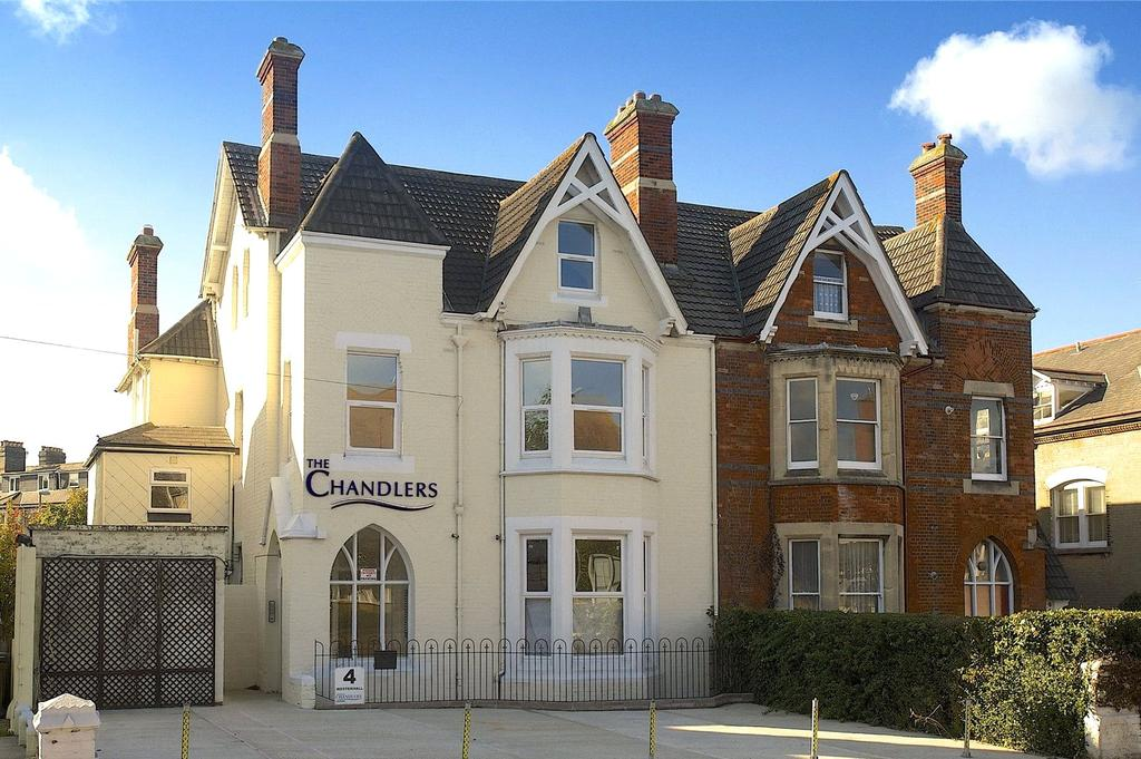 1 Bedroom Maisonette Flat for sale in Greenhill, Weymouth, Dorset
