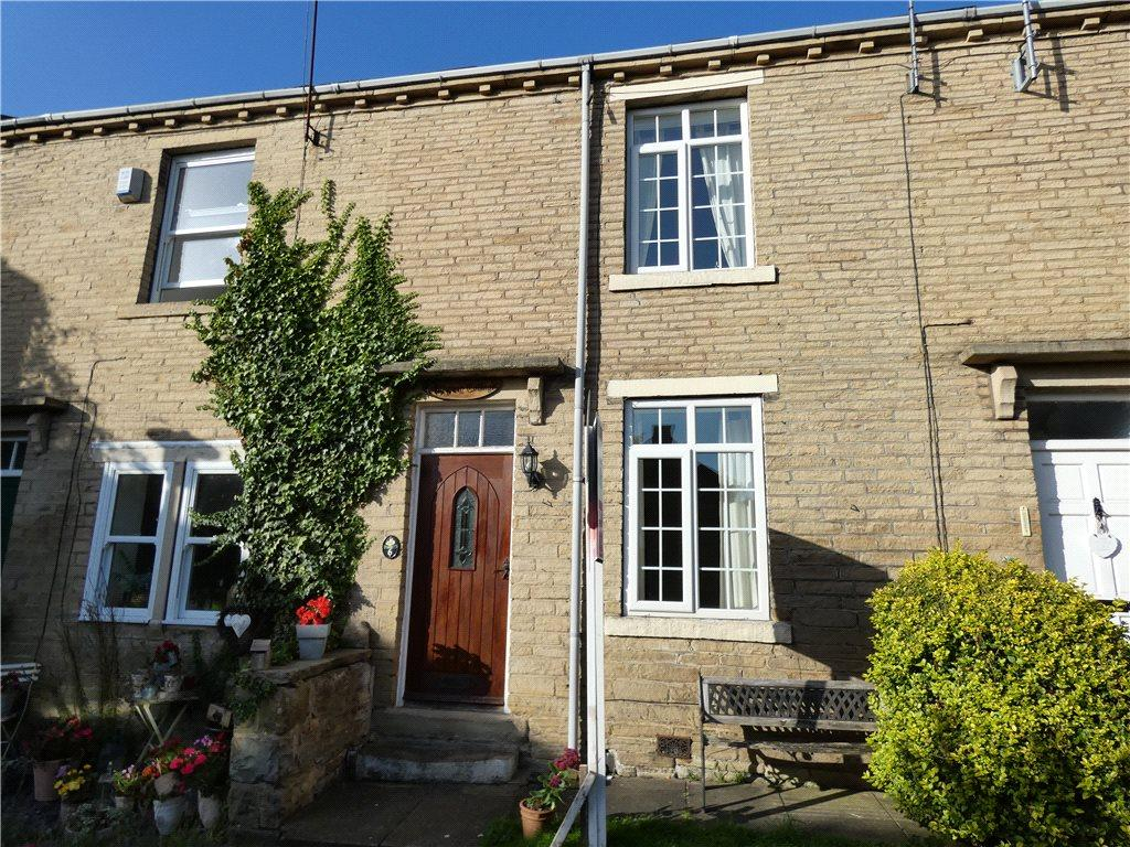 1 Bedroom Unique Property for sale in Stone Fold, Baildon, West Yorkshire