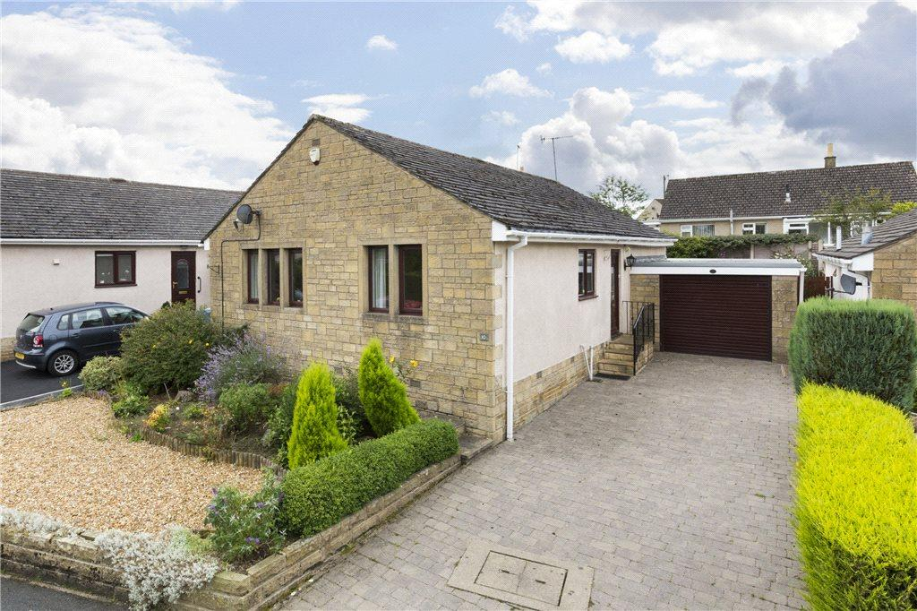 2 Bedrooms Detached Bungalow for sale in Low Bank, Embsay, Skipton