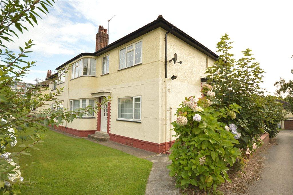 2 Bedrooms Apartment Flat for sale in Sandringham Drive, Moortown, Leeds, West Yorkshire