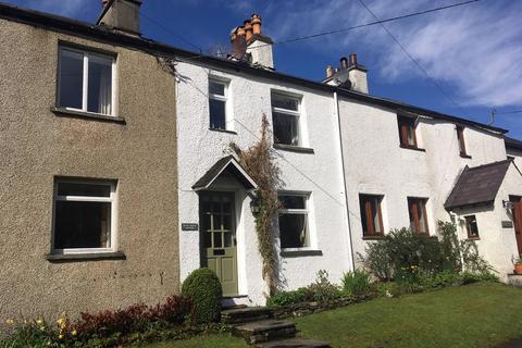 2 bedroom terraced house for sale - Black Crag Cottage, Staveley, Kendal, LA8 9JG