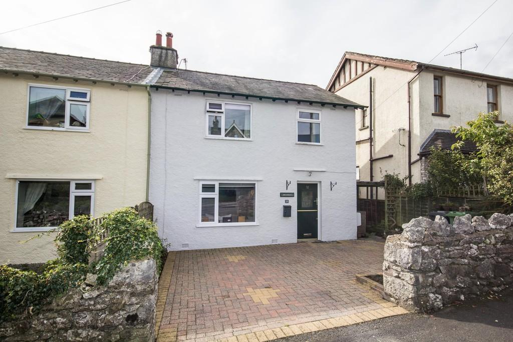 3 Bedrooms Semi Detached House for sale in 35 Grange Fell Road