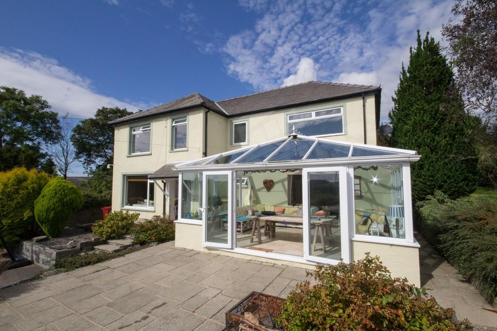 5 Bedrooms Detached House for sale in Hesketh Mount ,Ireleth