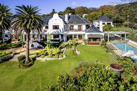 9 bedroom house  - Upper Sidmouth Avenue, Bishopscourt, Cape Town, Western Cape