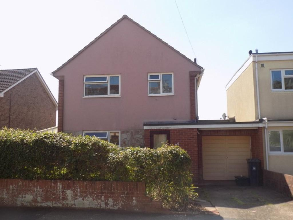 3 Bedrooms Link Detached House for sale in Maristow Avenue, Exmouth