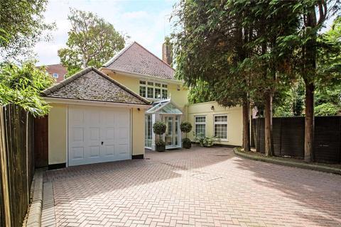 4 bedroom detached house for sale - Burton Road, Branksome Park, Poole, Dorset, BH13