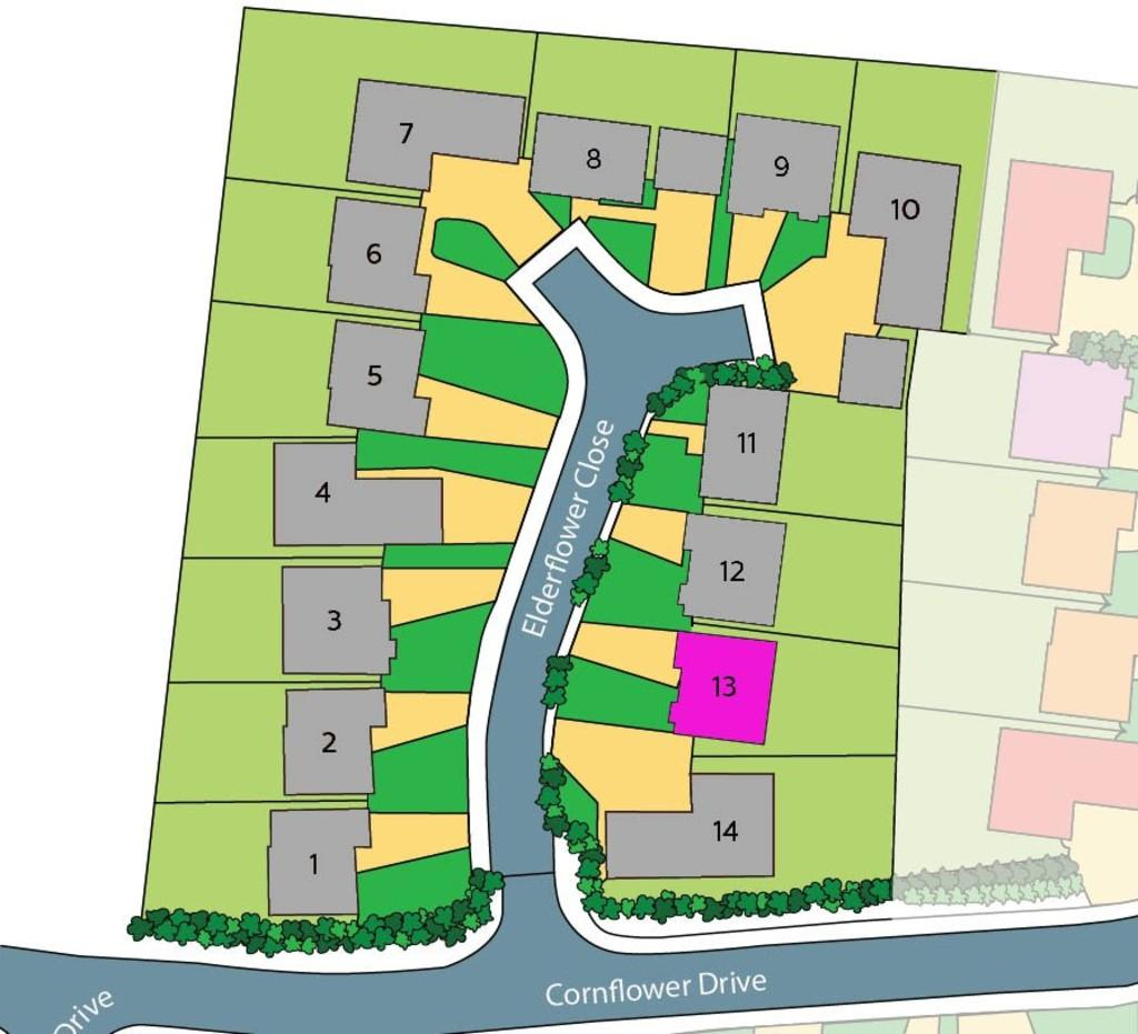 Bungalows For Sale In Highcliffe: HIGHCLIFFE ON SEA 3 Bed Detached House