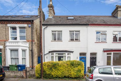 3 bedroom semi-detached house for sale - Marshall Road, Cambridge, CB1
