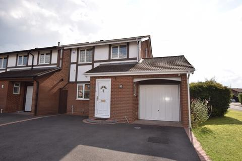 3 bedroom detached house for sale - Whitemoor Drive, Shirley