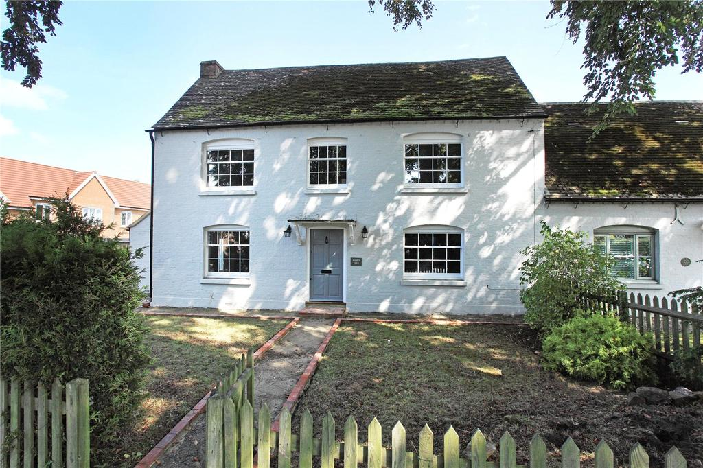 4 Bedrooms House for sale in London Road, Southborough, Tunbridge Wells, Kent, TN4