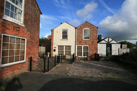 4 bedroom barn conversion to rent - Hassall Green, Sandbach