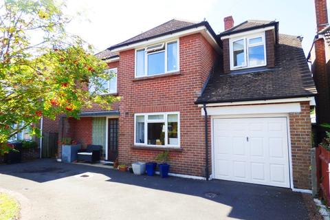 4 bedroom detached house for sale - Parkstone Heights, Poole