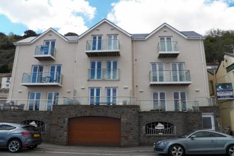 1 bedroom flat to rent - The Boat House, Mumbles Road