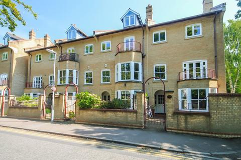 5 bedroom townhouse for sale - Brookside, Cambridge