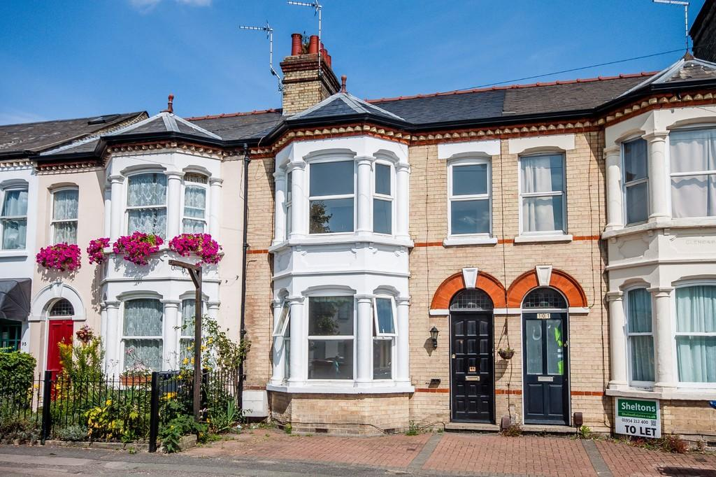 5 Bedrooms Terraced House for sale in Cherry Hinton Road, Cambridge