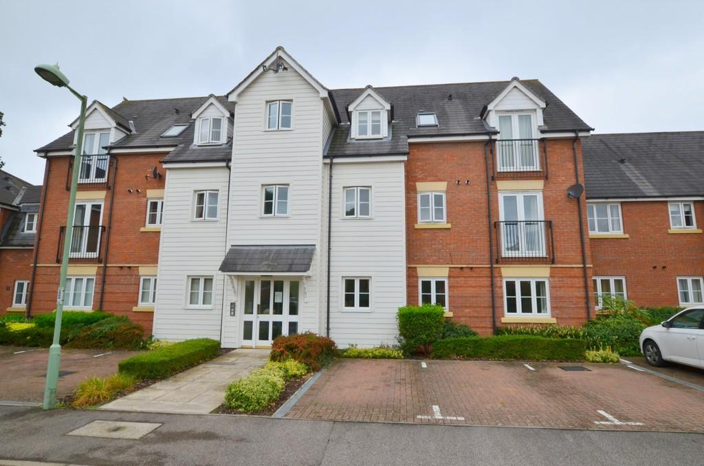 2 Bedrooms Ground Flat for sale in Segger View, Kesgrave IP5 2BG