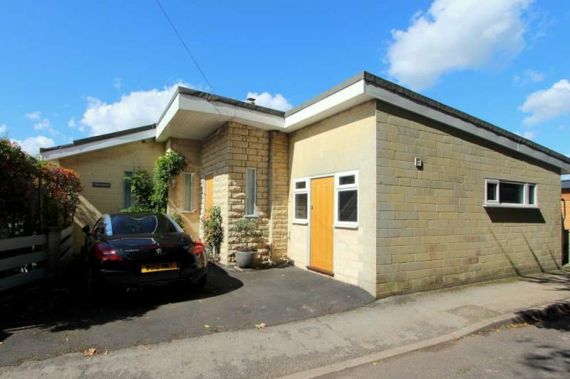4 Bedrooms Detached House for sale in Perrymead, Widcombe