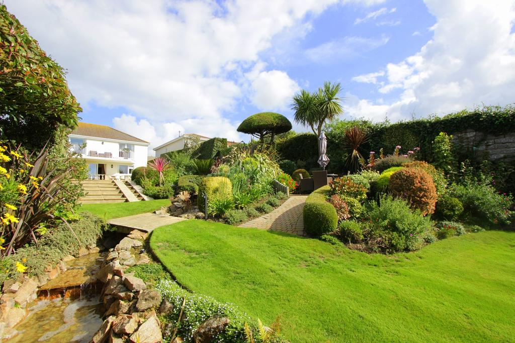 3 Bedrooms Detached House for sale in Mont Cochon, St Helier, Jersey, JE2