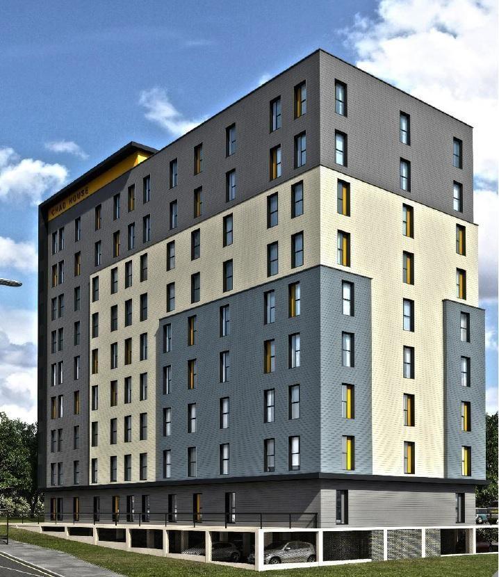 1 Bedroom Apartment Flat for sale in Sunderland Road, Gateshead, NE8